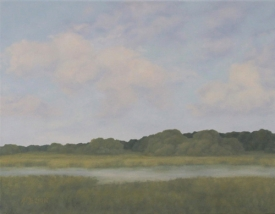 The Marsh in June